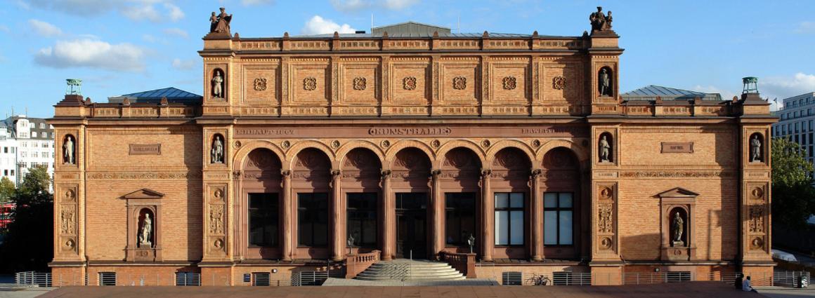 Kanzlei an der Kunsthalle